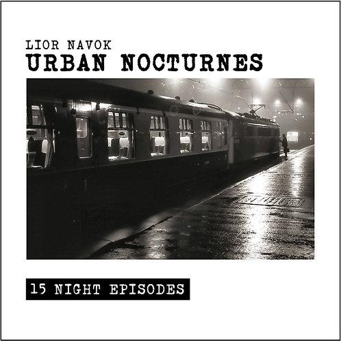 Urban Nocturnes [CD]
