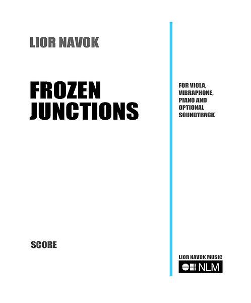 Frozen Junctions (full score) [PDF download]