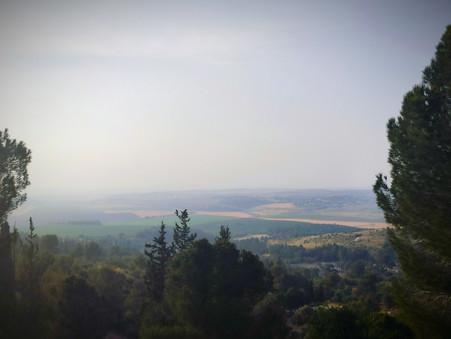 Ayalon Park, Israel