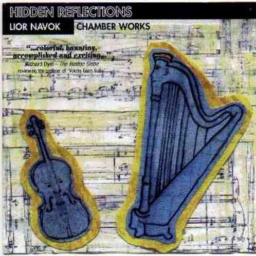 Hidden Reflections [CD]