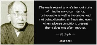 7th Limb -Dhyana