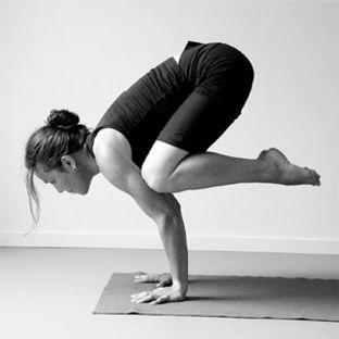 dynamic balance  york  city yoga