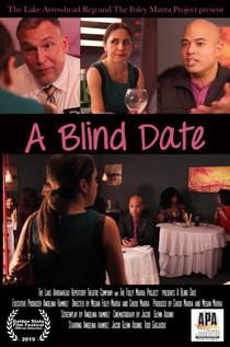 A Blind Date