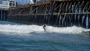 The Pier in Oceanside