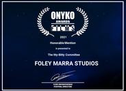 OFA certificate - Itty Bitty.png