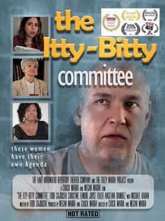 The Itty-Bitty Committee