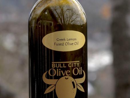 Bull City Olive Oil