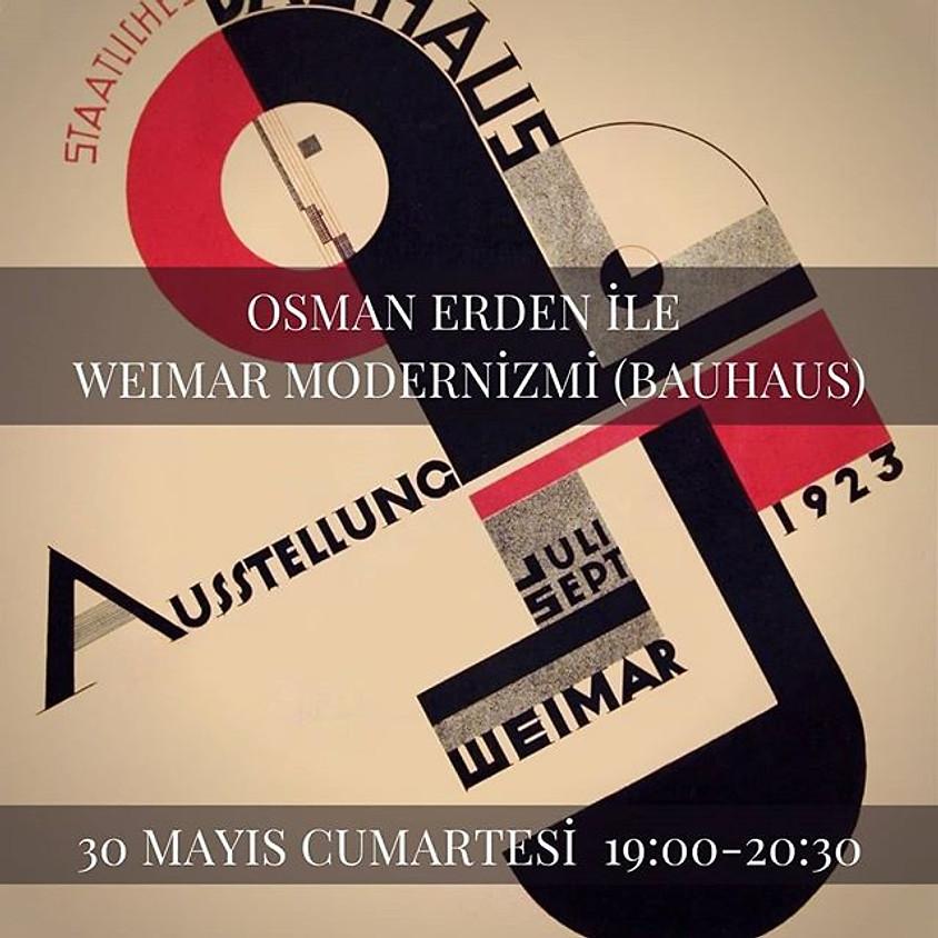 Weimar Modernizmi (Bauhaus)
