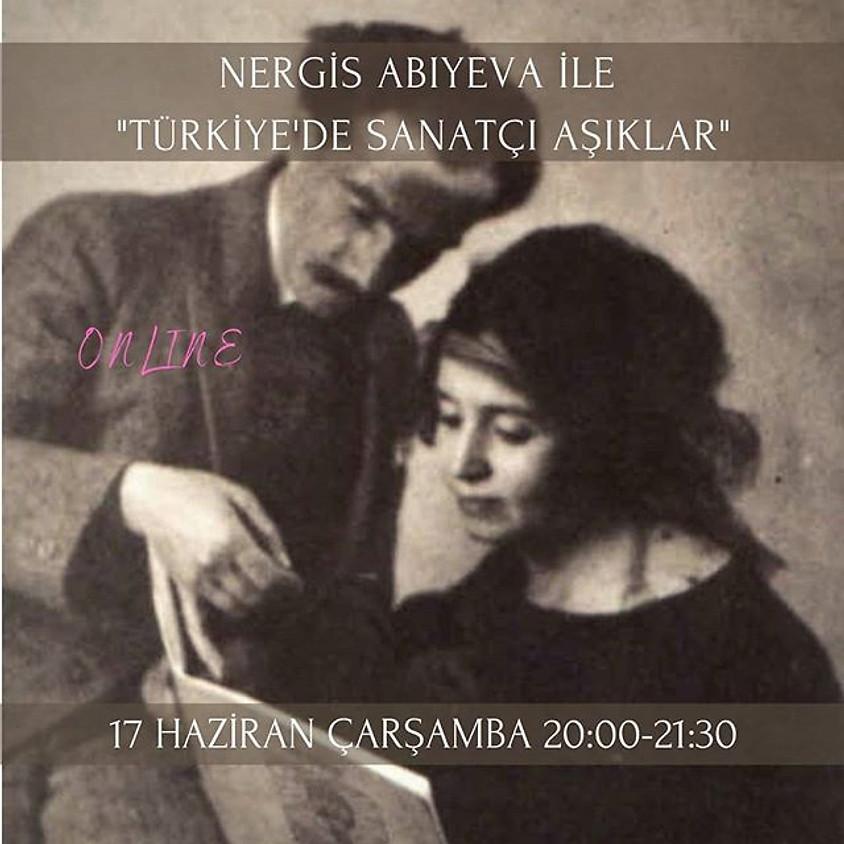 Türkiye'de Sanatçı Aşıklar