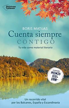 Cuenta Siempre Contigo - Boris Matijas