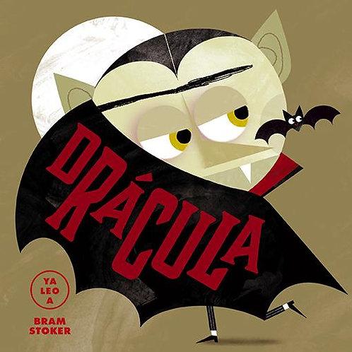Dracula (Edición para niños)