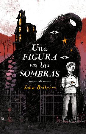 Una figura en las sombras - John Bellairs