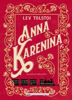 Anna Karenina - Lev Tolston