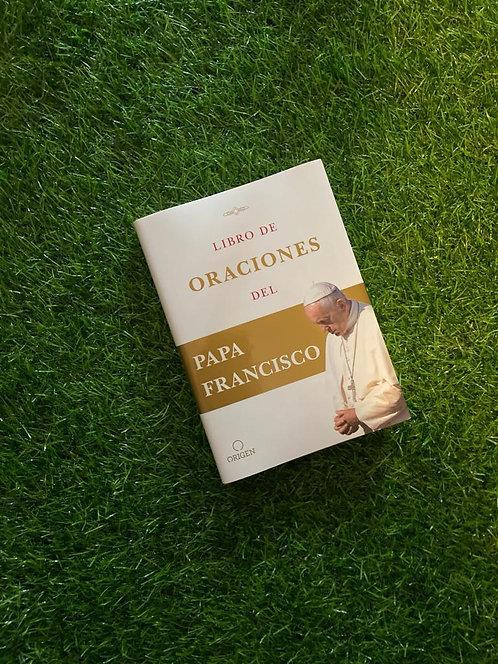Libro de Oraciones del Papa Francisco