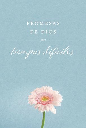 Promesas de Dios para tiempos difíciles - Jack Countryman