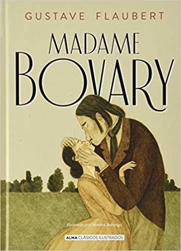 Mademe Bovary - Gustave Flaubert