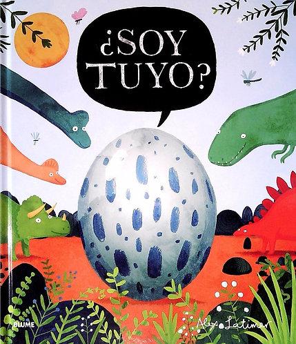 ¿Soy Tuyo?