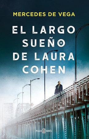 El largo sueño de Laura Cohen - Mercedes De Vega