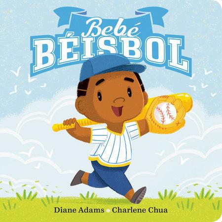 Bebe Béisbol - Diane Adams