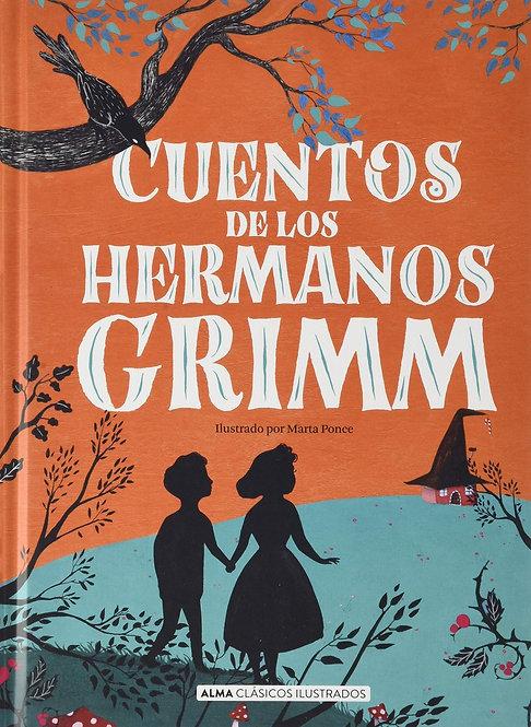 Cuentos de los Hermanos Grimm - Nueva Edición