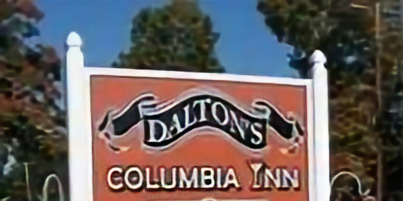Dalton's Columbia Inn