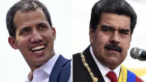 Political and humanitarian crisis in Venezuela. We can help with Certified Translations.
