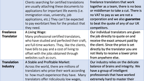 """What is a """"cheap"""" certified translation?"""