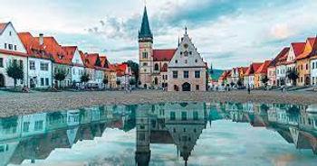 Certified translation for Slovakia