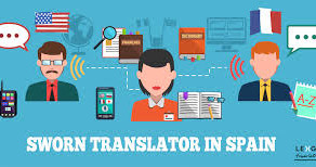 The legal requirements for working as a certified translator in Spain