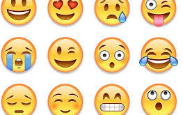 Can we carry out a certified translation of an Emoji? A ridiculous question, of course, and the answ