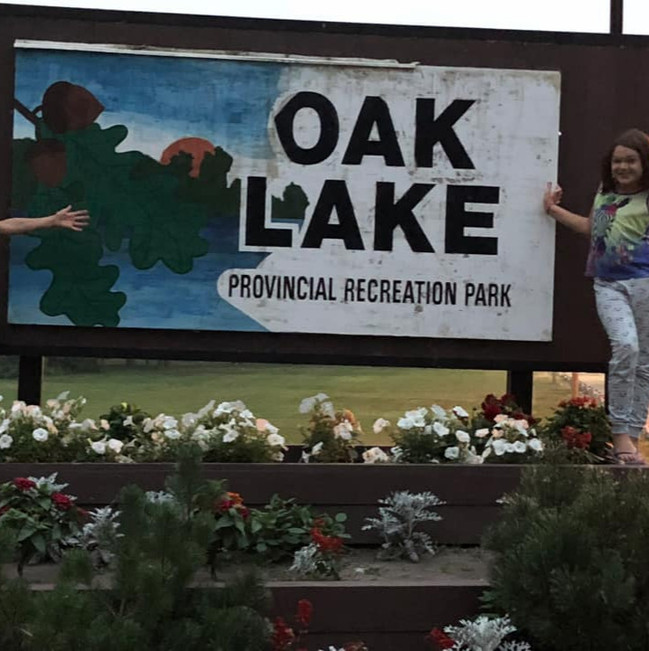 The lake itself is a park, and a resort with 18 hole golf course, marina, and 500 camping spots.