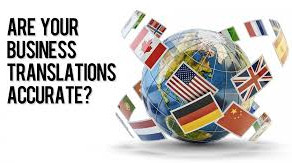 Which Businesses Rely on Certified Translation?