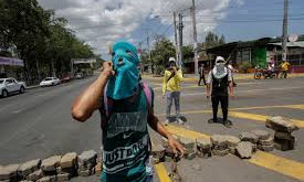 Nicaragua, political protest and certified translation