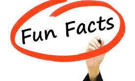 Fun facts about the English language (that have nothing to do with certified translations)