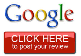 Google review system now set up