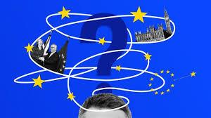 UK EU BREXIT Immigration confusion