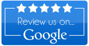 Dropping down the Google rankings – you can help by leaving us a review!