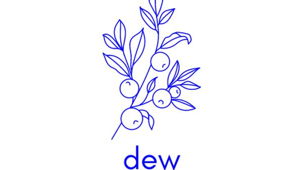 Dew Drum Kit