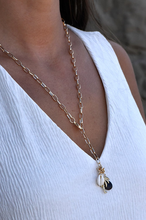 Collier Personnalisable N°4