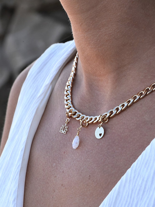 Collier Personnalisable N°2