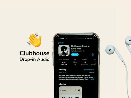 Clubhouse impulsa interés por contenidos en audio