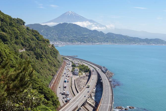 富士山が美しくみえる場所を 独断と偏見でランキングしてみた。