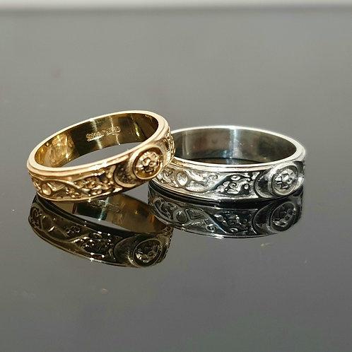 5mm Ardagh Ring