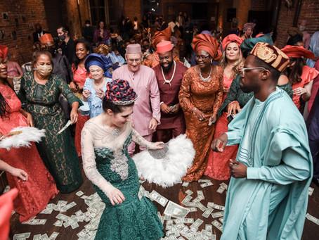 Embracing Tradition: Laura & David