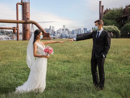 Wedding or not: Jessica & Shane