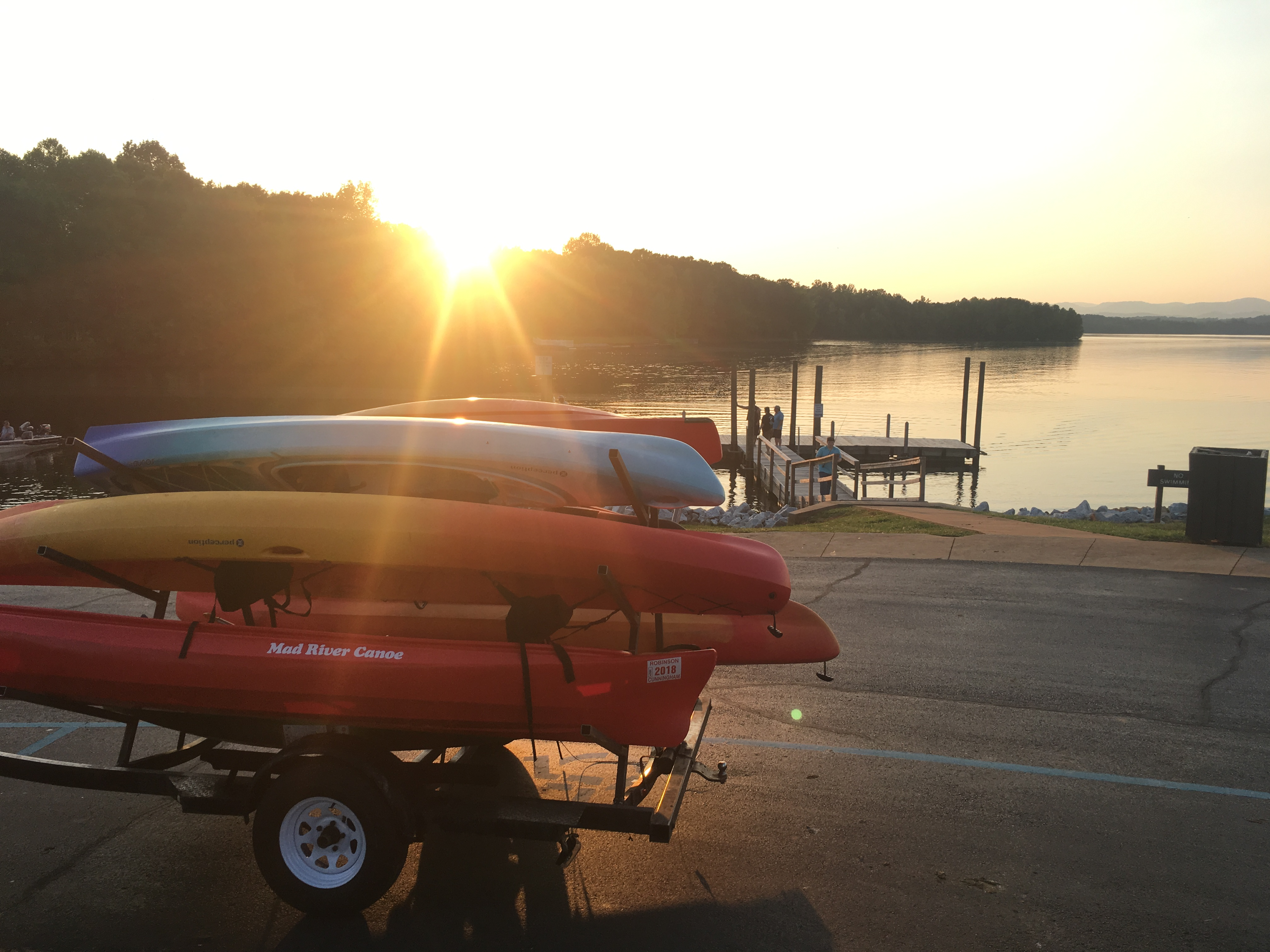 Cole's Bait Shop & kayak rental | kayak Rental | Lake Robinson |