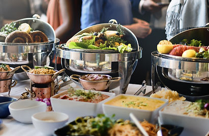 Food Buffet Catering Dining Eating Party Melbourne