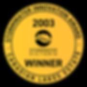 Award-Badge_SAIV-2003_Canadian-Lakes.png