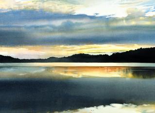 Michigan Dawn