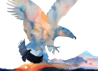 Eagle's Dream
